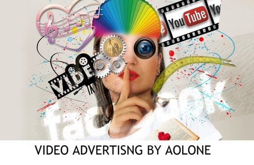 DIGITAL PROMOTION BY AOLONE